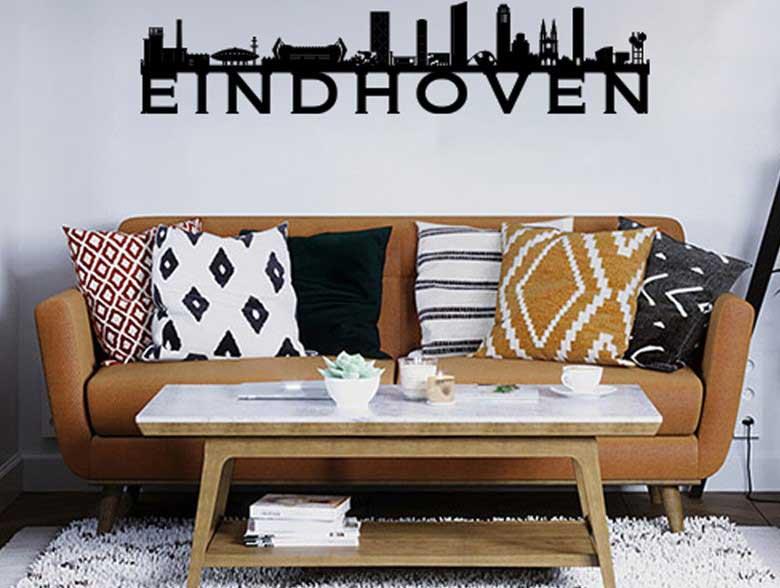Fabian van der Wielen - Skyline Eindhoven