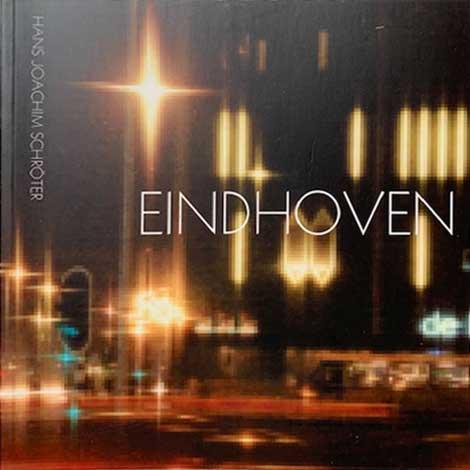 Boek Eindhoven van Hans Joachim Schröter