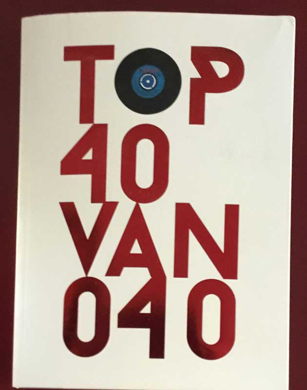 Top 40 van 040 full colour
