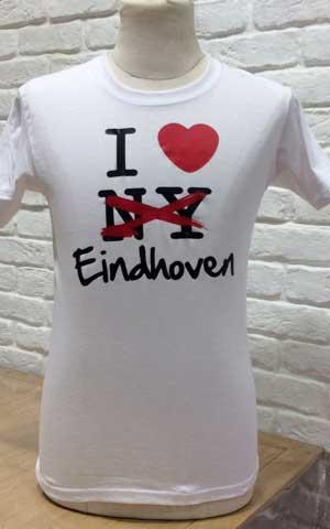 I love Eindhoven