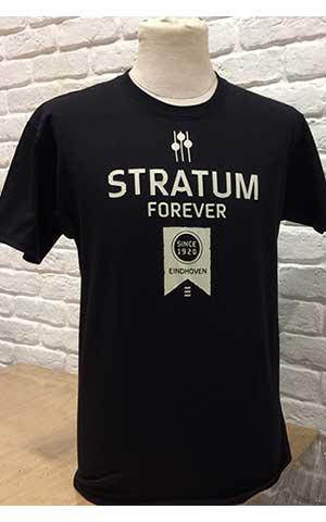 Stratum forever