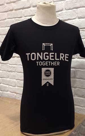 Tongelre together